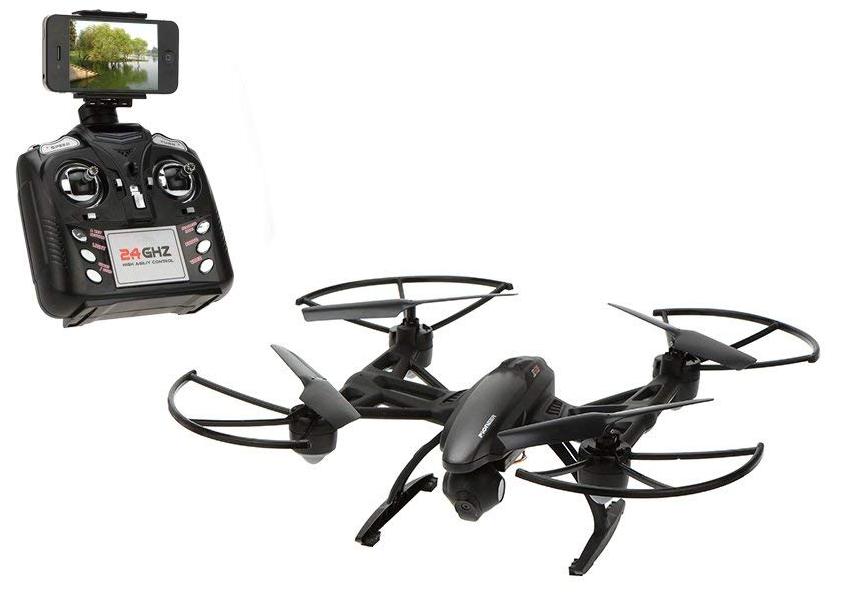 Dron JXD 509W WiFi FPV solo 24.6€
