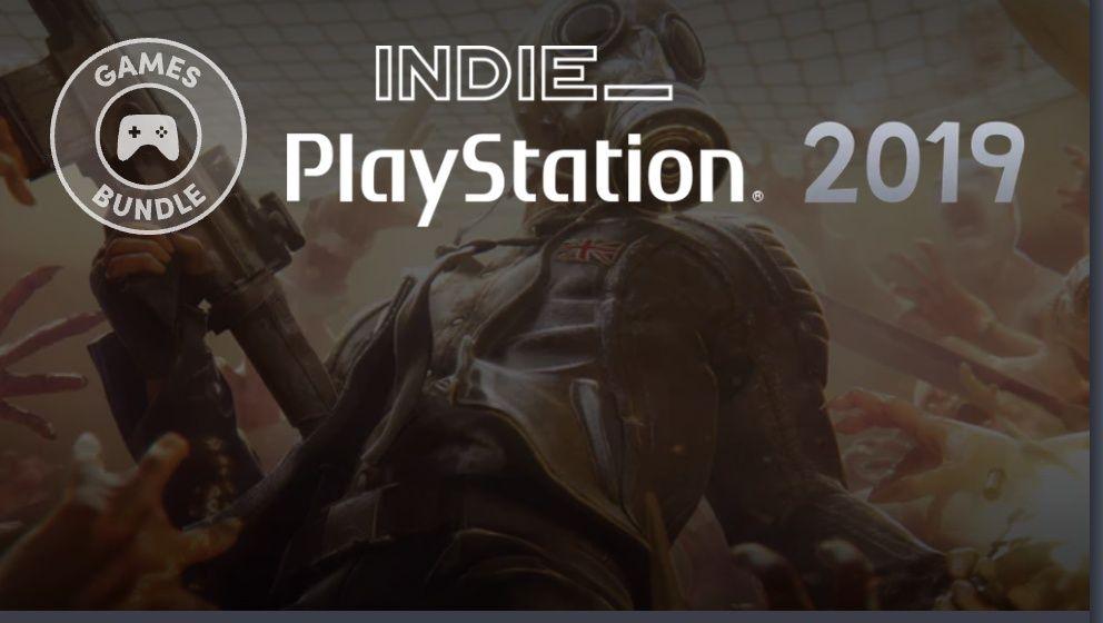 Indie Playstation 2019 - PS4