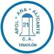 Entrenamientos Triatlón C.A. Apol*Ana gratis dos semanas