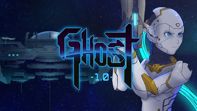 Ghost 1.0 - Minimo Historico - GOG