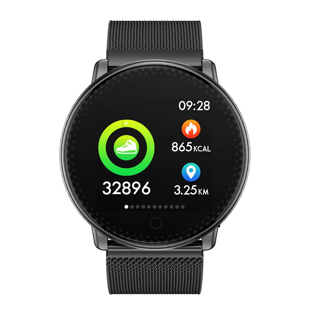 UMIDIGI Uwatch - Smartwatch con pantalla a color