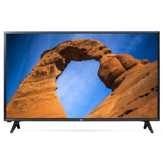 "TV 43"" LED FullHD LG 43LK5000PLA"