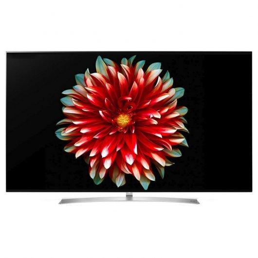 """TV OLED LG OLED65B7V 65"""" OLED 4K Ultra HD Blanca"""