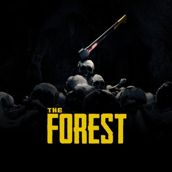 Oferta de la semana - The Forest (PS4 - Digital)