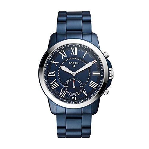 Reloj Fossil azul