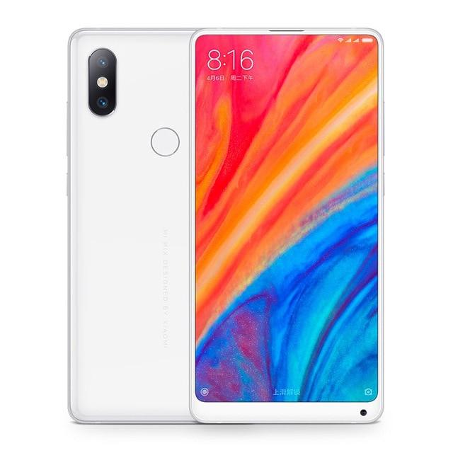 Xiaomi Mi Mix 2s (Con cupón del vendedor)