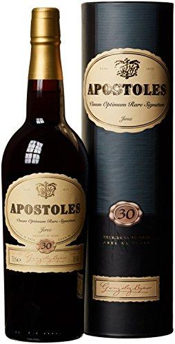 Apóstoles Palo Cortado 30 años - Vino D.O. Jerez - 750 ml