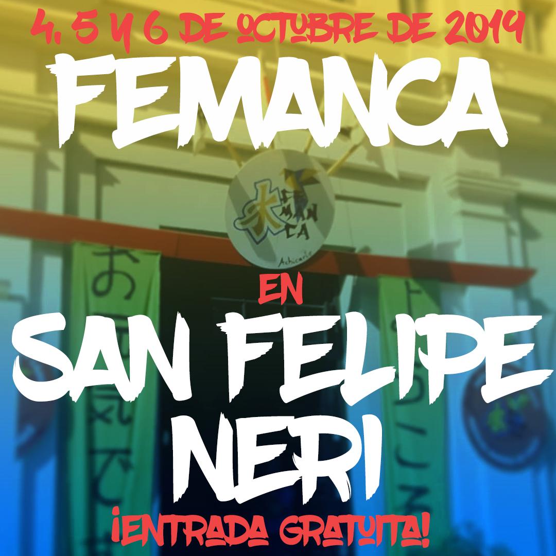 ATENCION FRIKIAMIG@S Festival del Manga GRATIS en Cádiz