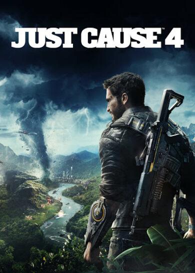 Just Cause 4 (PC, Steam)