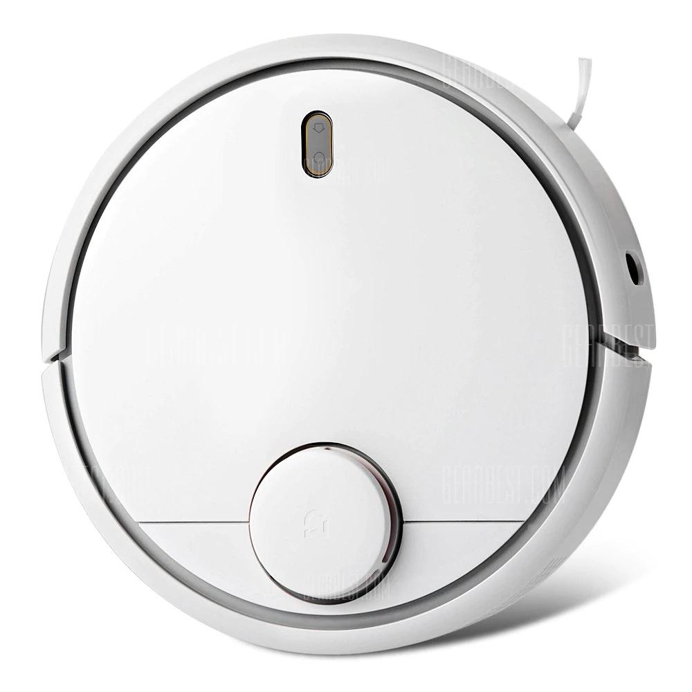 Robot Xiaomi Aspirador solo 241€ (desde Europa)
