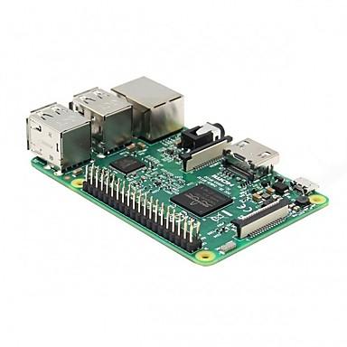 Raspberry Pi Modelo 3B solo 22.9€