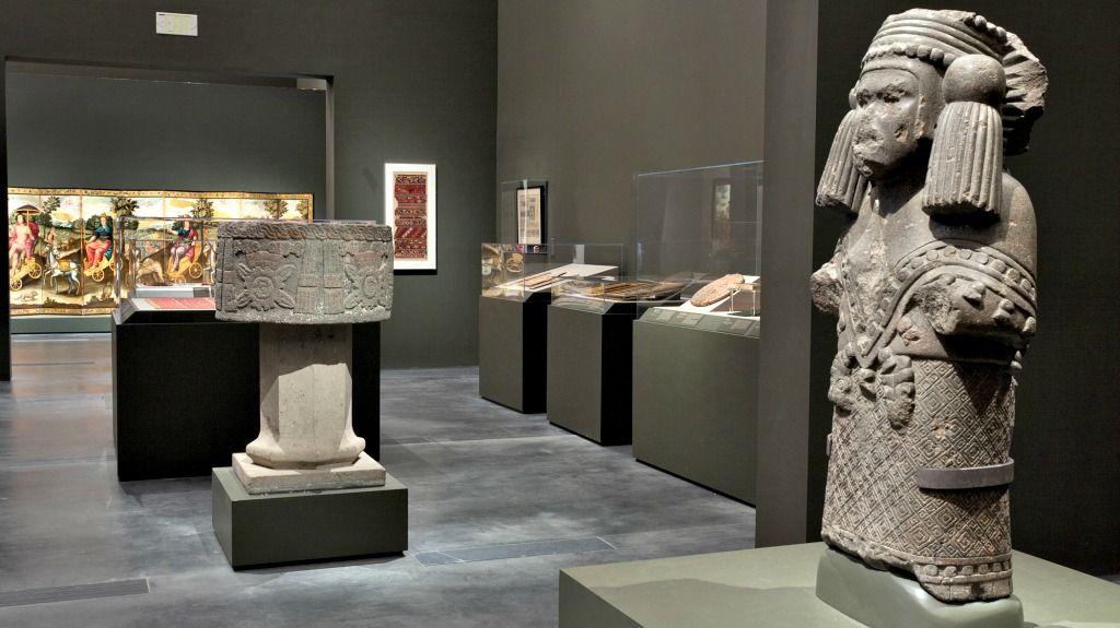 Museo de Navarra Gratuito Febrero y Marzo