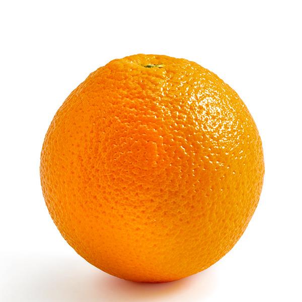 Naranja de mesa al peso (peso aproximado de la unidad 250 g)