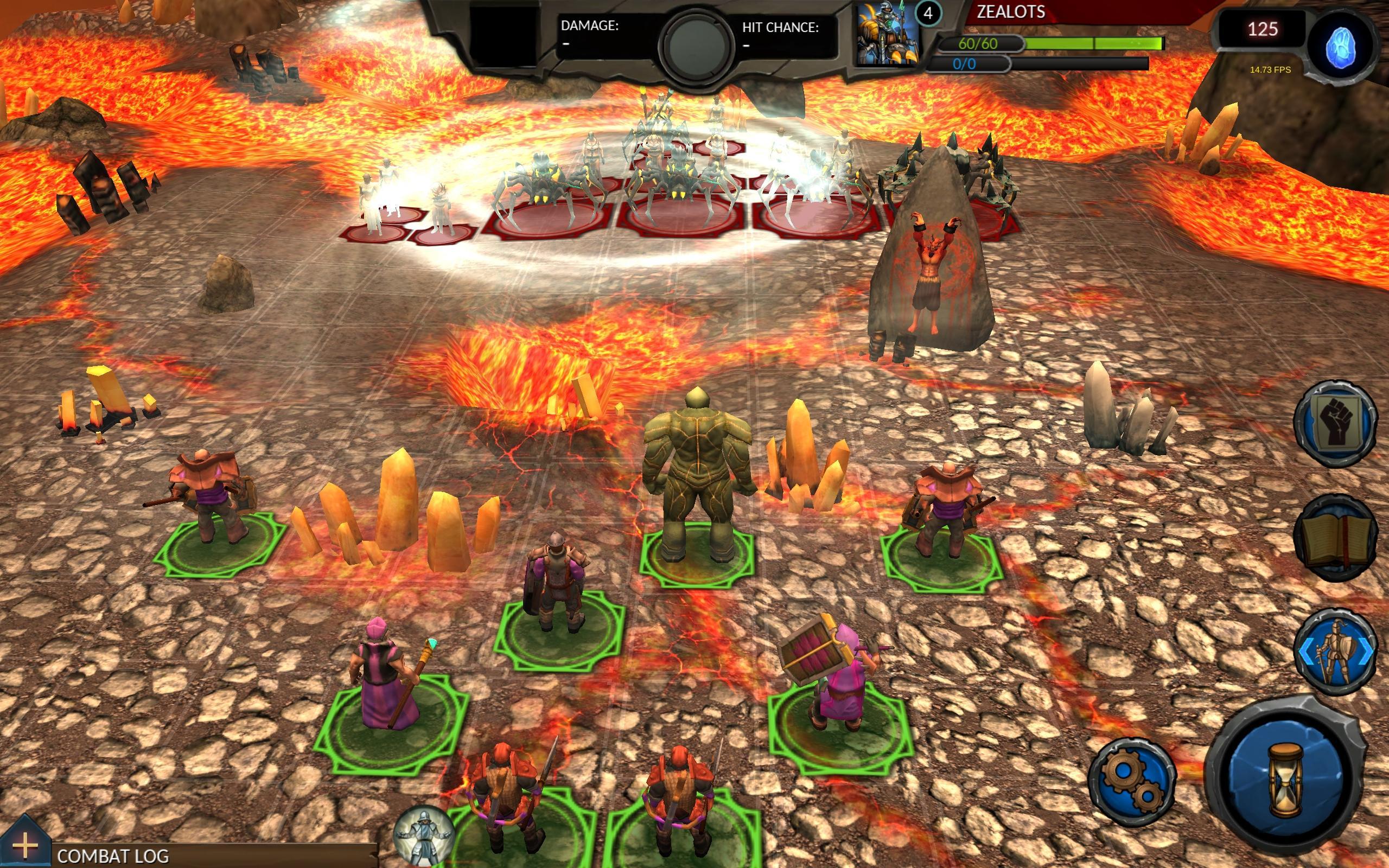 ANDROID: Planar Conquest (GRATIS)