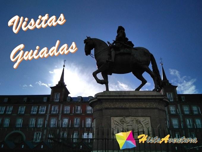 Visitas guiadas para conocer Madrid - GRATIS
