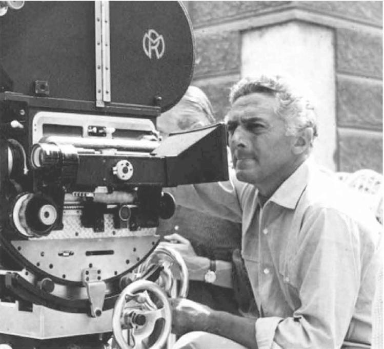 """MURCIA: Ciclo homenaje a Dino Risi """"Cinema della realtà"""" (Películas, coloquios y conferencias GRATIS)"""