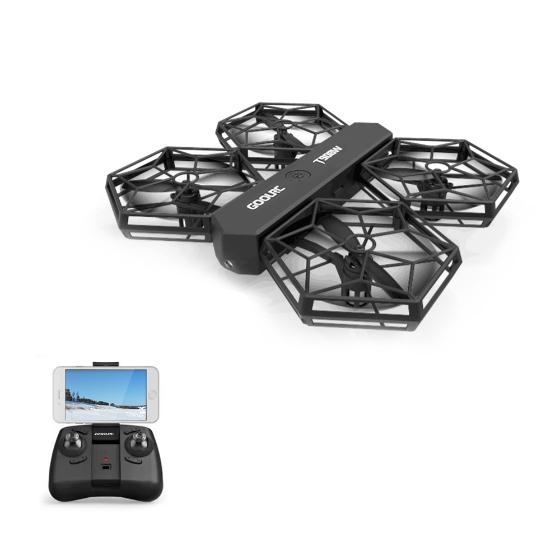 GoolRC T908W Wifi FPV Drone con cámara de 0.3MP