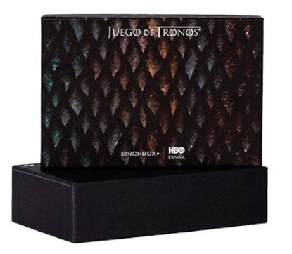 HBO Gratis con birchbox, 2 meses (cupón 20%)