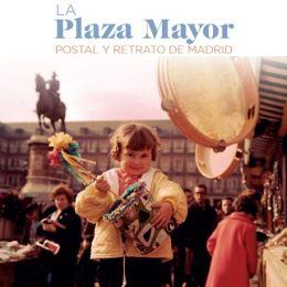Exposición - Postal y retrato de Madrid