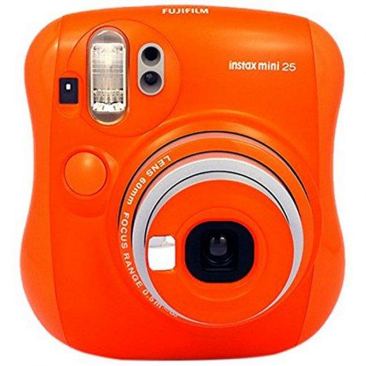 Fujifilm Instax Mini 25 Cámara Instantánea