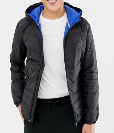 Jack&Jones chaqueta hombre solo 11.4€