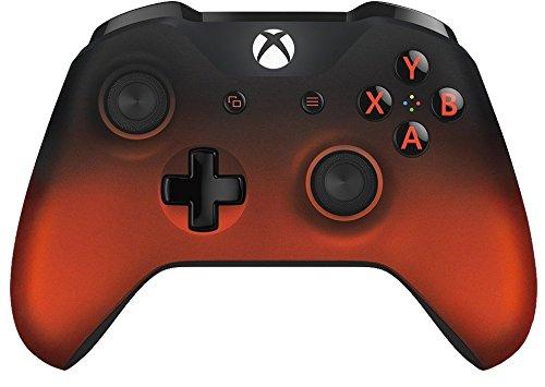 Mando Xbox One Edición Vulcano por solo 47€