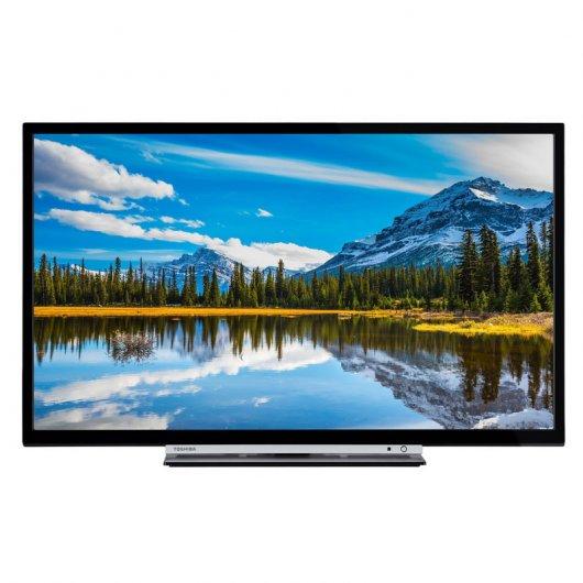 "TV Toshiba 32"" FullHD Smart TV"