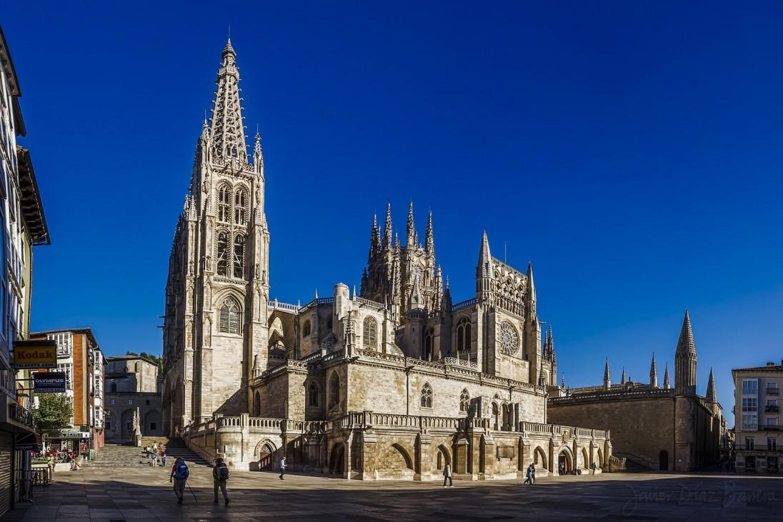 Entrada gratuita Catedral de Burgos