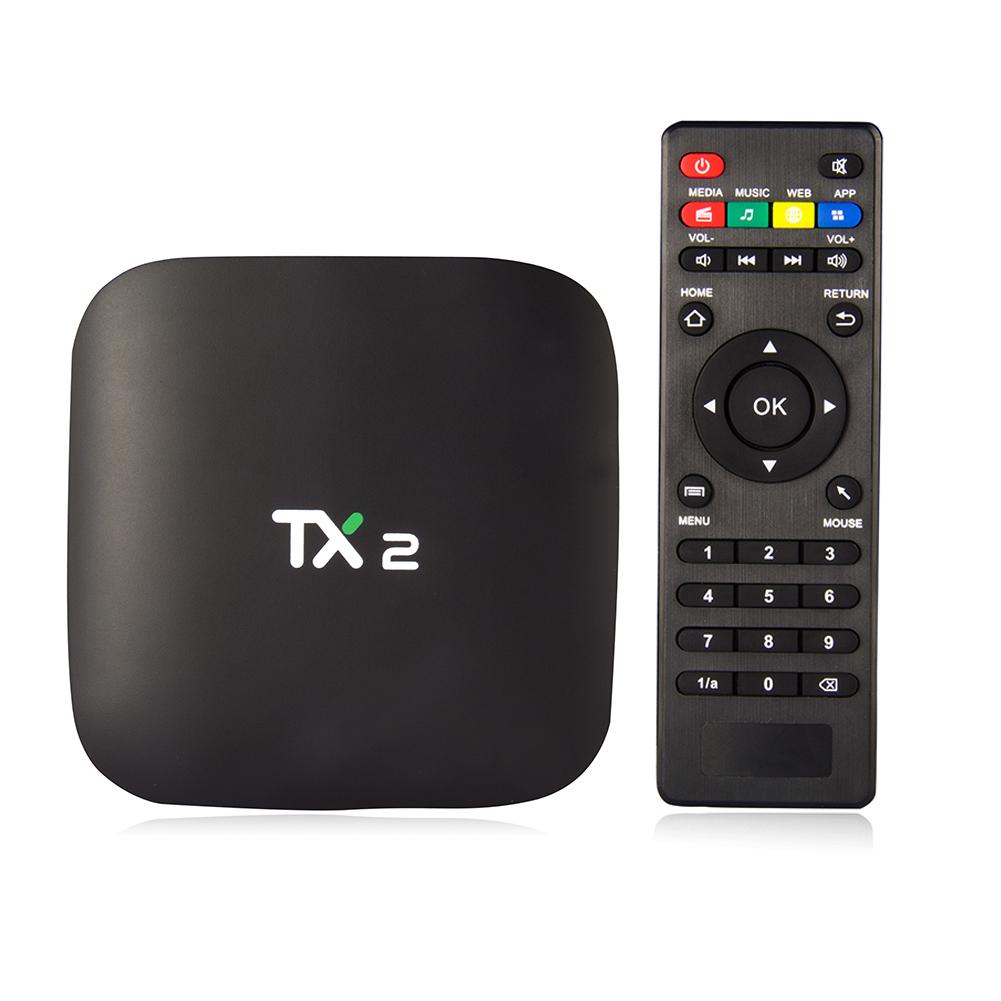 Tanix TX2 2GB - 16GB solo 18.9€