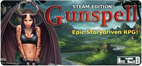 Gunspell Steam Edition