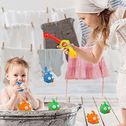 Juego de baño para bebés/niños