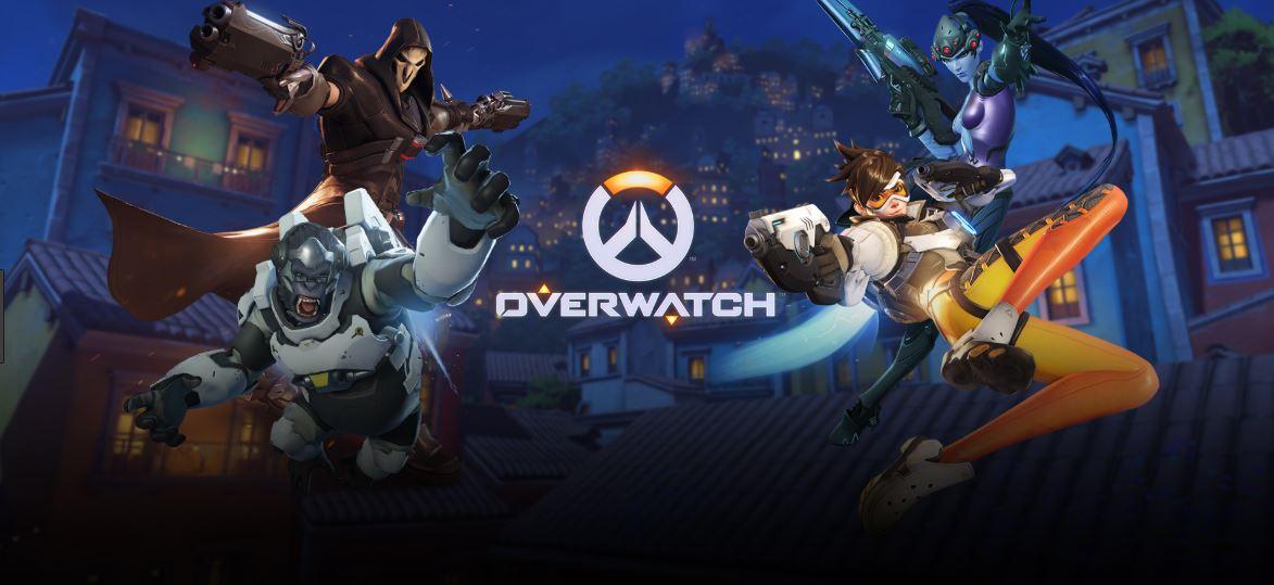 Overwatch Rebajado para PC