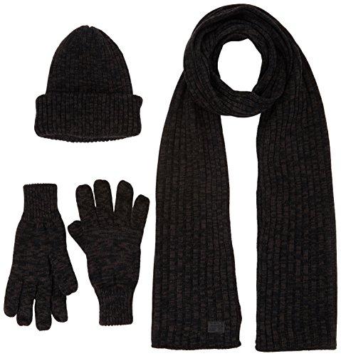 ¡Chollo! Pack de gorro, bufanda y guantes G-STAR RAW por sólo 39€ (PVP 79,95€)