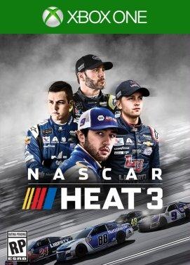 NASCAR Heat 3 Para Xbox one