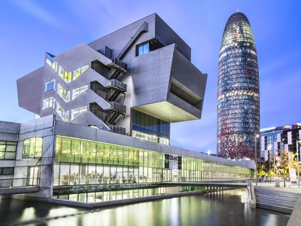 El Museu del Disseny de Barcelona es el museo de las artes del objeto y del diseño Gratis algunos días