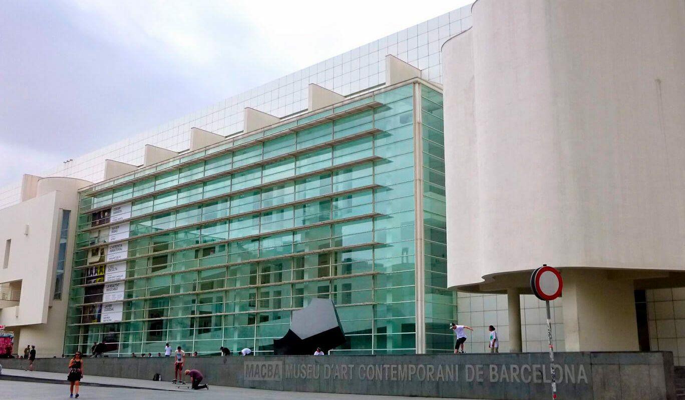 Museos Barcelona Gratis (Días y otras gratuidades: parados y menores)