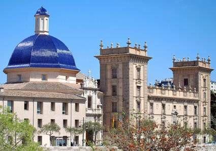 25 Museos y monumentos Gratis Valencia ( Días y otras gratuidades: menores y parados)