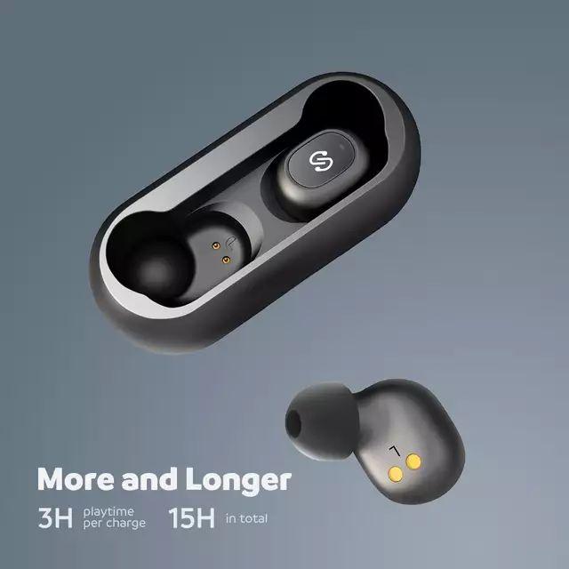 SoundPEATS TWS Bluetooth 5,0