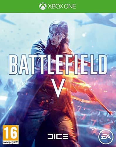 Minimo Historico Battlefield V Xbox One (Fisico)