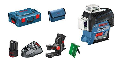 Bosch Professional GLL 3-80 CG - Nivel láser