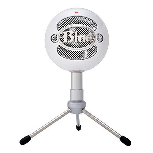 Blue Microphone Snowball- Micrófono USB