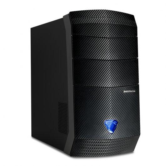 Medion Akoya S91 Intel Core i5-6400/16GB/1TB/GTX1060