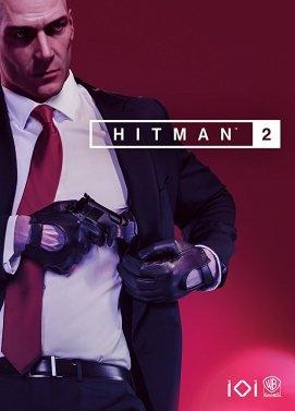 HITMAN 2, INSTANGAMING PC
