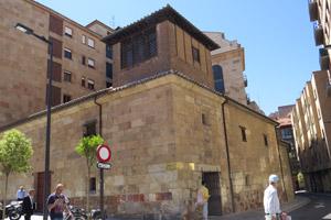Entrada GRATUITA  a los Museos de Salamanca