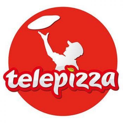 Cupones descuento Telepizza febrero 2019