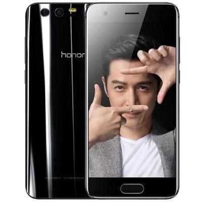 Honor 9 4GB RAM 64GB solo 283€ (desde España)