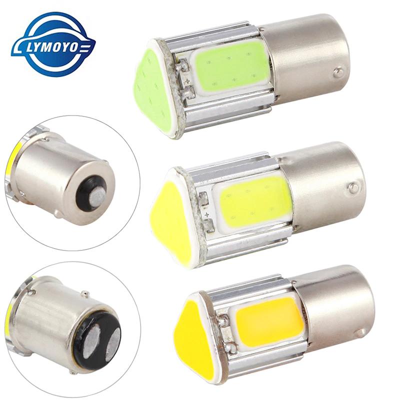 Bombillas LED COB luz de posición y/o freno