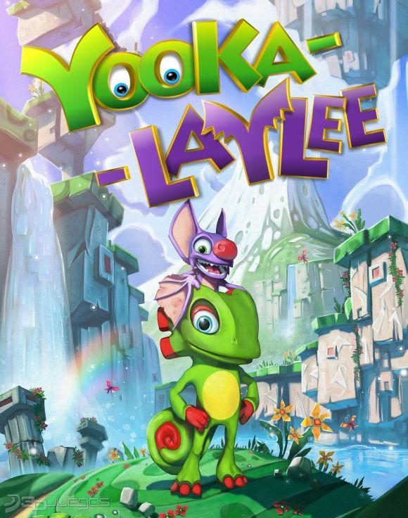 Yooka-Laylee (PC, Steam)