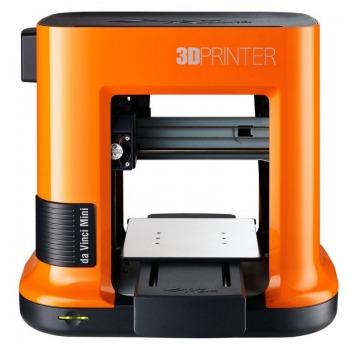 "Impresora 3D ""DA VINCI MINI (WIFI)"""