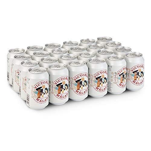 Victoria Cerveza - Paquete de 24 x 330 ml